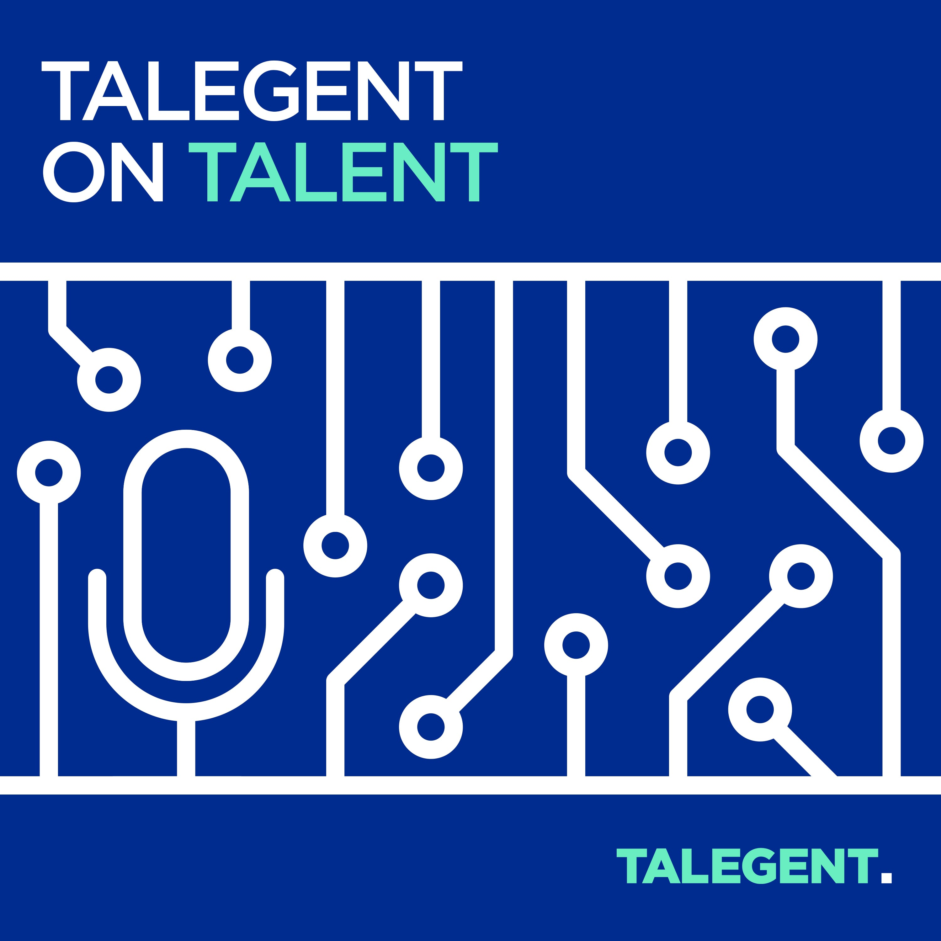 Talegent on talent